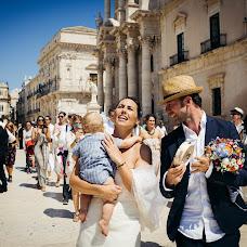 Wedding photographer Alberto Moncada (moncada). Photo of 30.11.2017