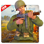 Call Of Courage : WW2 FPS Action Game 1.0.2