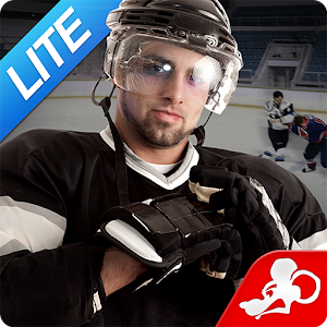 Hockey Fight Lite for PC and MAC