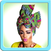 African Head Wrap Ideas