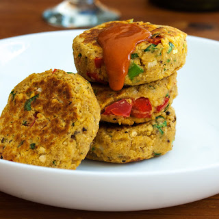 Lentil Patties Vegetarian Recipes