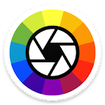 Screen Printing Color Chart icon