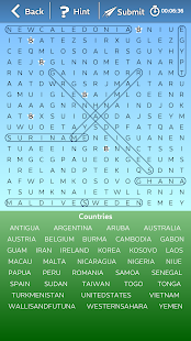 Astraware Wordsearch - náhled