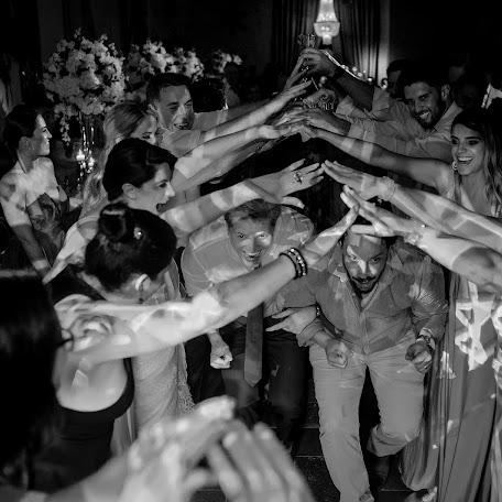 Fotógrafo de bodas Rafael Deulofeut (deulofeut). Foto del 23.03.2018