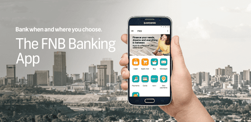 FNB Banking App - Apps on Google Play