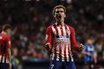 Heeft Atlético het laatse woord? Madrilenen willen de transfer van Griezmann blokkeren