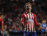 L'Atlético s'est imposé 2-0 contre le Celta