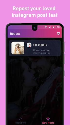 Repost for instagram 1.1.0 app download 2