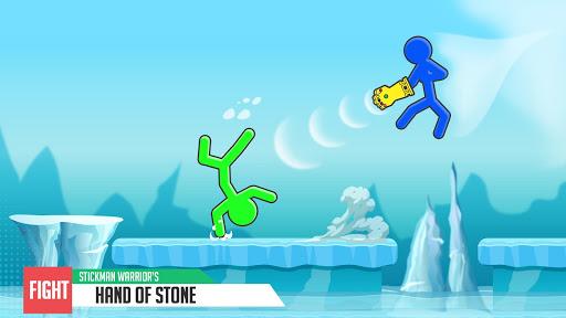 Supreme Stickman Battle Fight Warriors 2020 1.0 screenshots 1