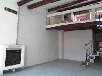 Appartement 2 pièces 84 m2