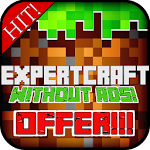 Expert Craft - Adfree Edition Icon