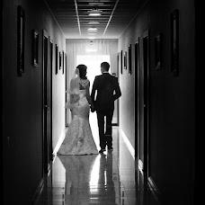 Wedding photographer Evgeniy Dolgov (edolgov). Photo of 15.03.2016