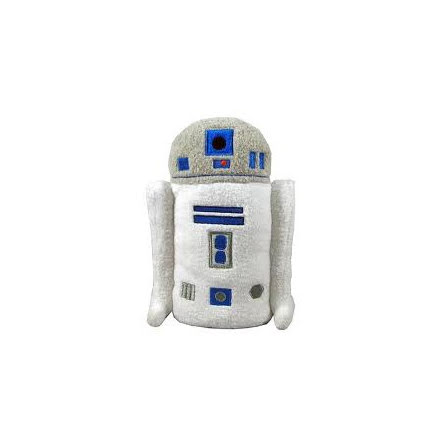 R2-D2 Footzeez - Star Wars