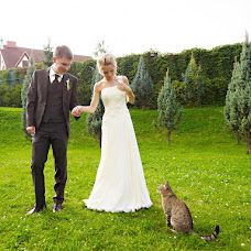 Wedding photographer Timur Dui (Miavasvin). Photo of 04.12.2013