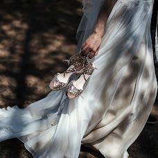 Wedding photographer Anna Toporkova (yukinya). Photo of 26.08.2015