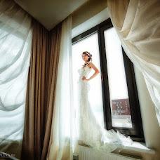 Wedding photographer Elena Yakovleva (Fotolynxx). Photo of 31.10.2016