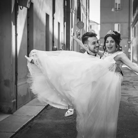 Wedding photographer Anatoly Vlas (Toly). Photo of 25.10.2017