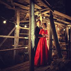 Wedding photographer Pavel Molchanov (molchanov). Photo of 15.12.2015