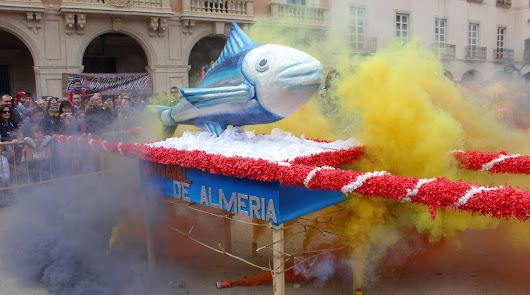 Adiós al mejor Carnaval de su historia más reciente