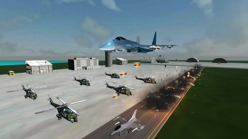 AirForce Strike:TopGun  {cheat|hack|gameplay|apk mod|resources generator} 3
