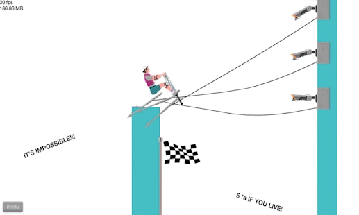 NEW Happy Wheels GUIDE - náhled