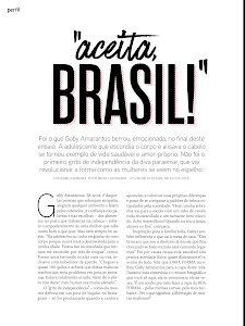 Revista Boa Forma screenshot 1