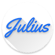 Julius Blog