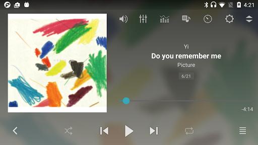 jetAudio HD Music Player Plus  screenshots 7