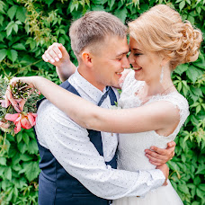 Wedding photographer Maksim Frolov (fromaxval). Photo of 23.09.2017