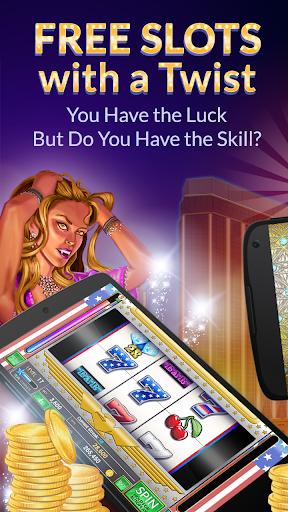 Slots - Free Fun Mobile Game