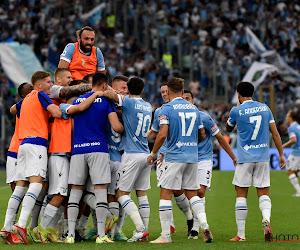 Sarri domine Mourinho dans le derby romain
