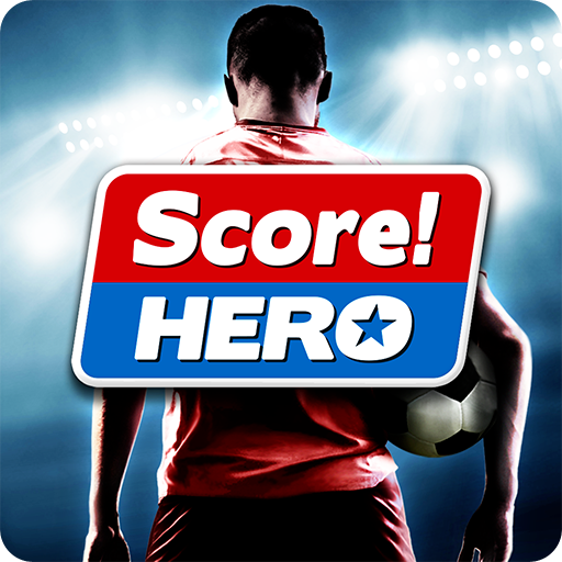 Score! Hero app (apk) free download for Android/PC/Windows