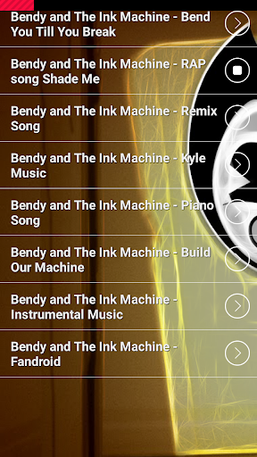 Bendy Song Ringtones for PC
