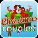 Christmas Couples Game icon
