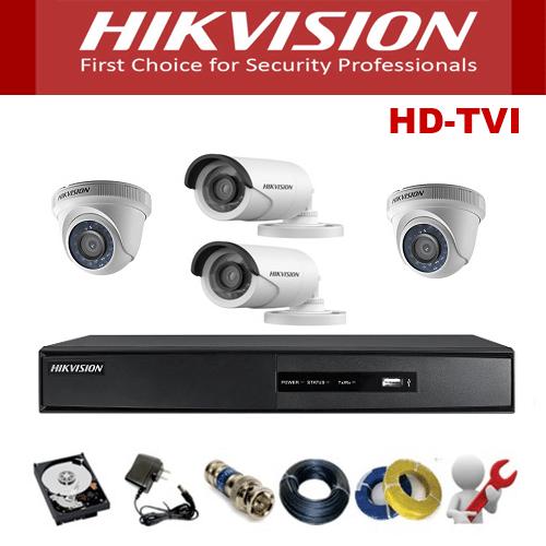 (Camera Hikvision có những ưu điểm gì?)