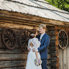 Wedding photographer Aleksandr Barabash (asbarabash). Photo of 10.08.2015
