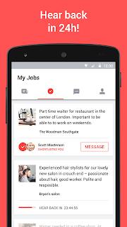 JOB TODAY – jobs in 24hrs screenshot 03