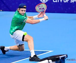 Zizou Bergs boekt na sterke European Open nu ook toernooiwinst in Slovakije