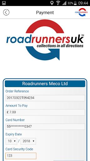 Roadrunners Cabs Surrey Sussex 1.5 screenshots 8