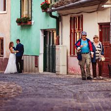 Wedding photographer Silviu-Florin Salomia (silviuflorin). Photo of 04.12.2016