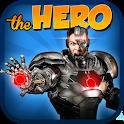 Superhero Suit Photo Frame - Superhero Costume App icon