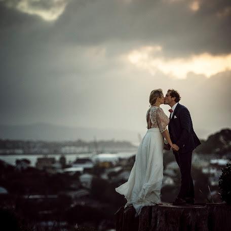 Fotógrafo de bodas Albert Ng (albertng). Foto del 20.12.2017
