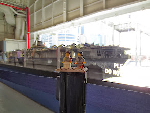 Photo: The Intrepid Sea, Air & Space Museum