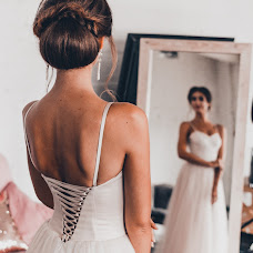 Wedding photographer Valeriya Garipova (vgphoto). Photo of 02.10.2017