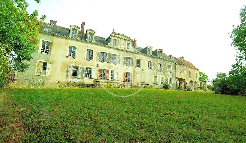 House Nogent-le-Rotrou