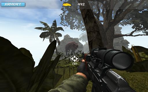 Dinosaur Hunt: Africa Contract screenshots 14