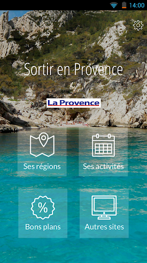 Sortir en Provence