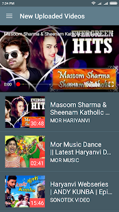 Haryanvi Rock - All Haryanvi Channels - náhled