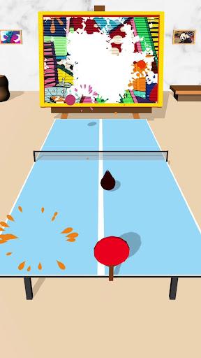 Paint Pong EDM screenshots 4