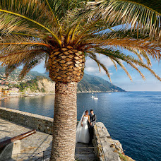 Fotógrafo de bodas Andrea Sorgoli (academyImage). Foto del 01.11.2017